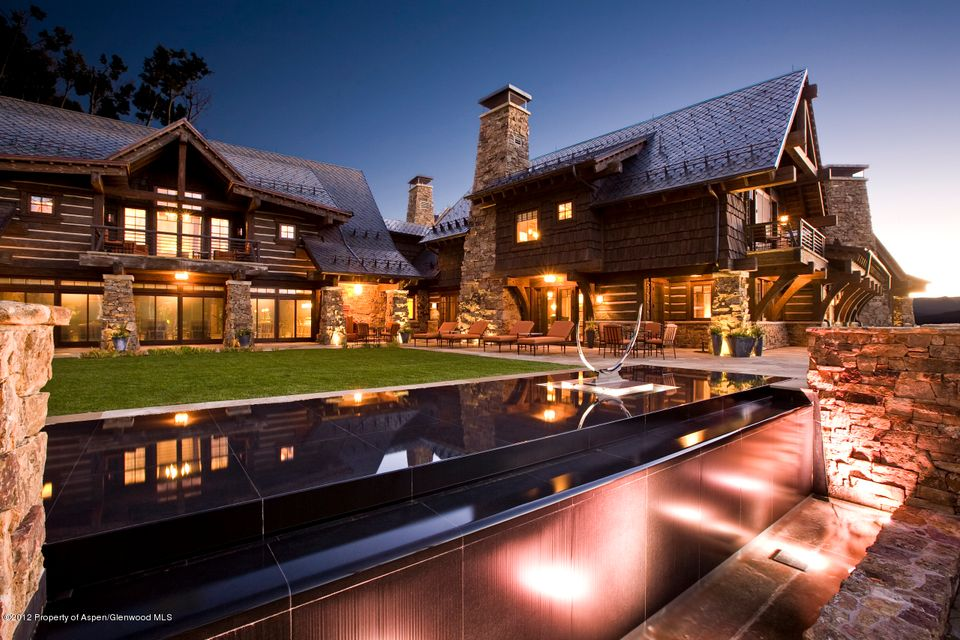1025 N Starwood  Drive, Aspen, Colorado