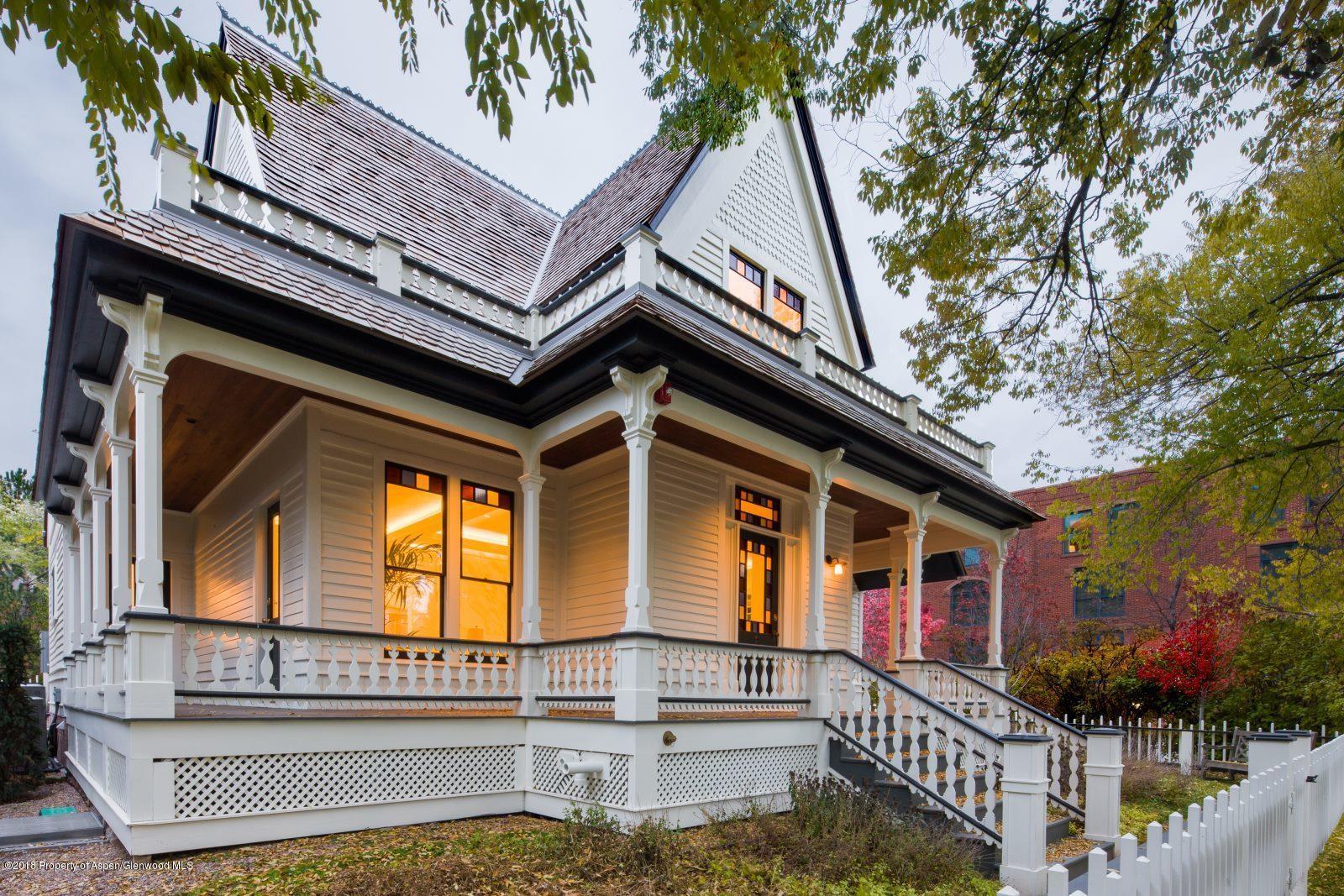 202 Monarch Street,Aspen,Colorado 81611,5 Bedrooms Bedrooms,6 BathroomsBathrooms,Residential Rentals,Monarch,155227