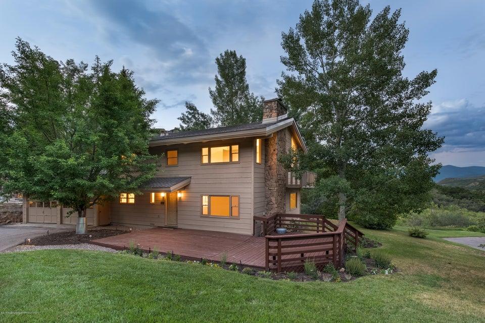 351 Meadow Road,Snowmass Village,Colorado 81615,4 Bedrooms Bedrooms,3 BathroomsBathrooms,Residential Sale,Meadow,155040
