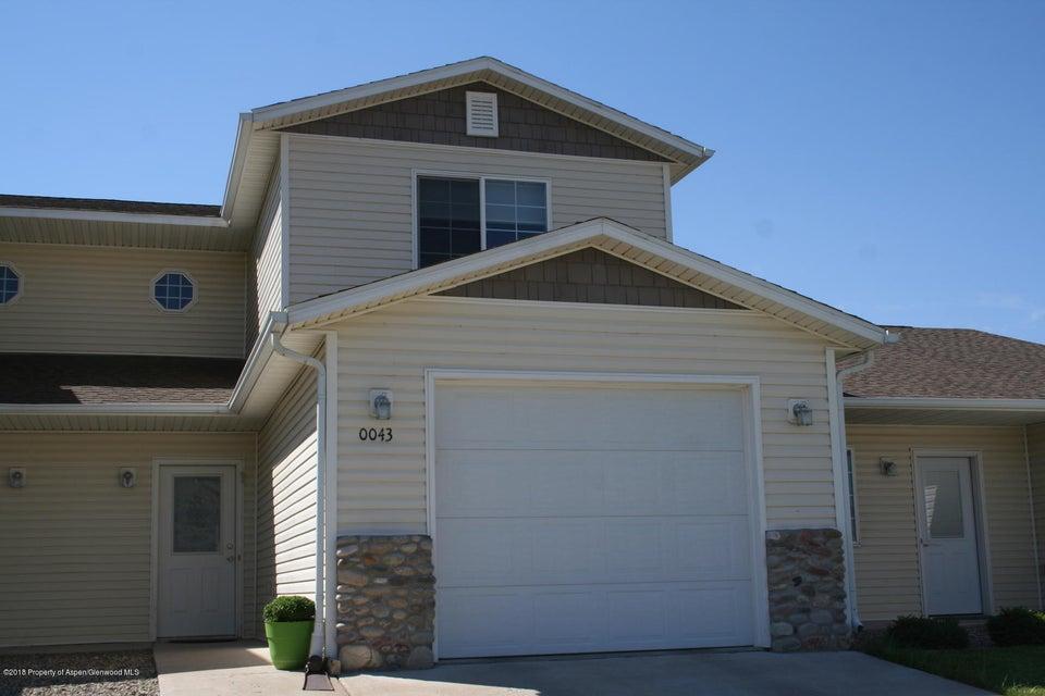 43 Bryan Loop Parachute,Colorado 81635,3 Bedrooms Bedrooms,3 BathroomsBathrooms,Residential Sale,Bryan Loop,155387