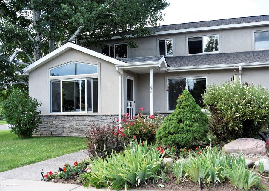 880 Vitos Way Carbondale,Colorado 81623,3 Bedrooms Bedrooms,3 BathroomsBathrooms,Residential Sale,Vitos Way,155355
