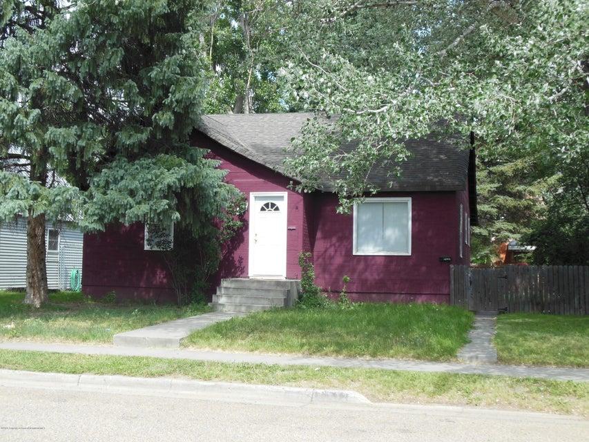567 1/2 School Street,Craig,Colorado 81625,1 Bedroom Bedrooms,1 BathroomBathrooms,Residential Rentals,School,155333