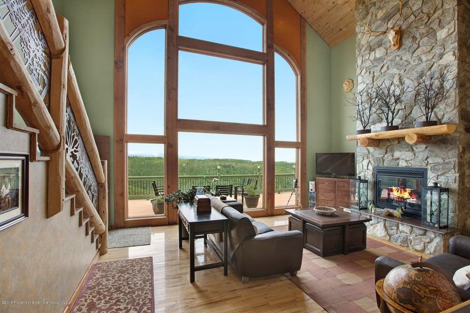 2198 Elk Ridge Road,New Castle,Colorado 81647,4 Bedrooms Bedrooms,2 BathroomsBathrooms,Residential Sale,Elk Ridge,155337