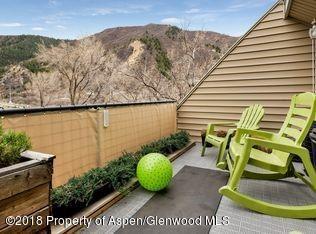 1329 Pitkin Avenue Glenwood Springs,Colorado 81601,2 Bedrooms Bedrooms,1 BathroomBathrooms,Residential Sale,Pitkin Avenue,155356