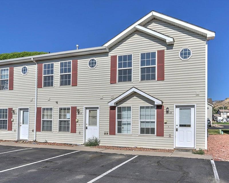 1008 24th Street,Rifle,Colorado 81650,2 Bedrooms Bedrooms,2 BathroomsBathrooms,Residential Sale,24th,155360