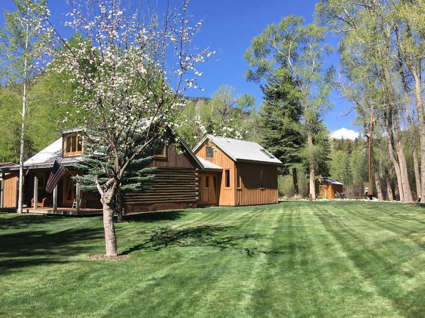 605 Redstone Boulevard,Redstone,Colorado 81623,2 Bedrooms Bedrooms,2 BathroomsBathrooms,Residential Sale,Redstone,155389