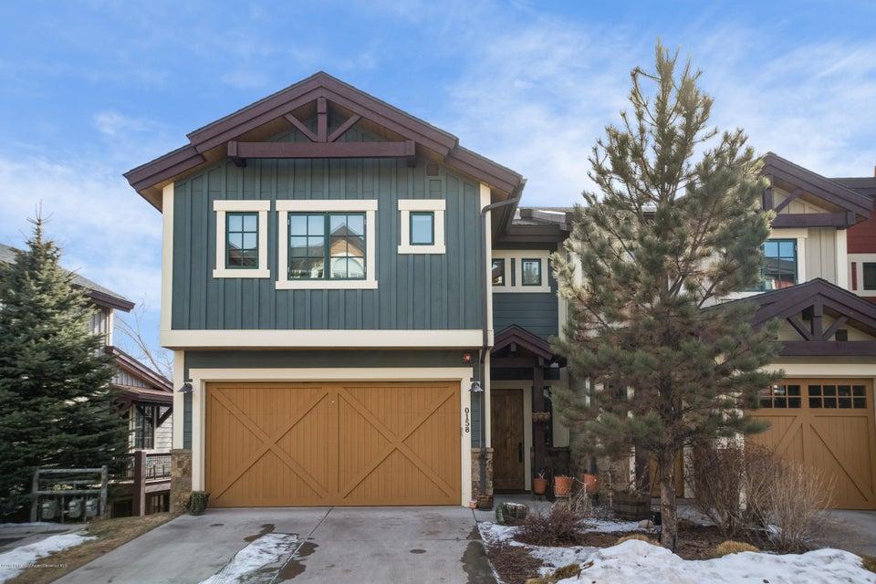 158 Juniper Trail,Basalt,Colorado 81621,4 Bedrooms Bedrooms,5 BathroomsBathrooms,Residential Sale,Juniper,155378