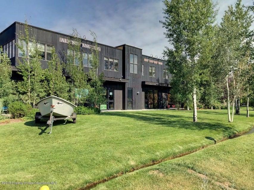 995 Cowen Drive,Carbondale,Colorado 81623,Commercial Leasehold,Cowen,155400
