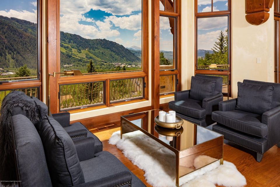 681 Mountain Laurel Drive,Aspen,Colorado 81611,6 Bedrooms Bedrooms,10 BathroomsBathrooms,Residential Sale,Mountain Laurel,155409