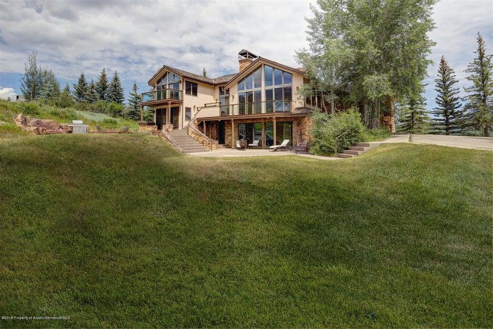 124 Fox lane Snowmass Village,Colorado 81615,5 Bedrooms Bedrooms,7 BathroomsBathrooms,Residential Rentals,Fox lane,155424