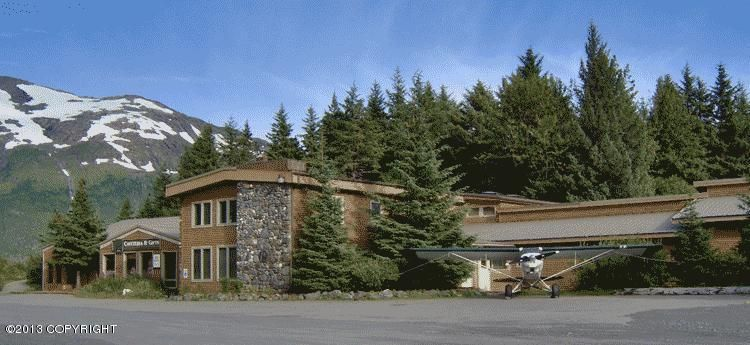 Mi 5 Portage Glacier Road, Girdwood, AK 99540