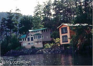 149B Quiana Island, Sitka, AK 99835