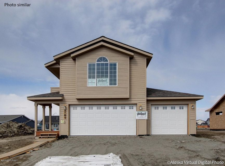 L2 B7 Rabbit Hill Drive, Anchorage, AK 99516
