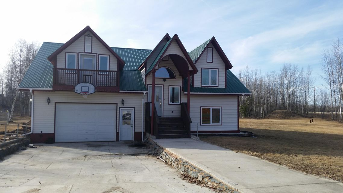 Delta junction homes for sale search results view for Home builders alaska