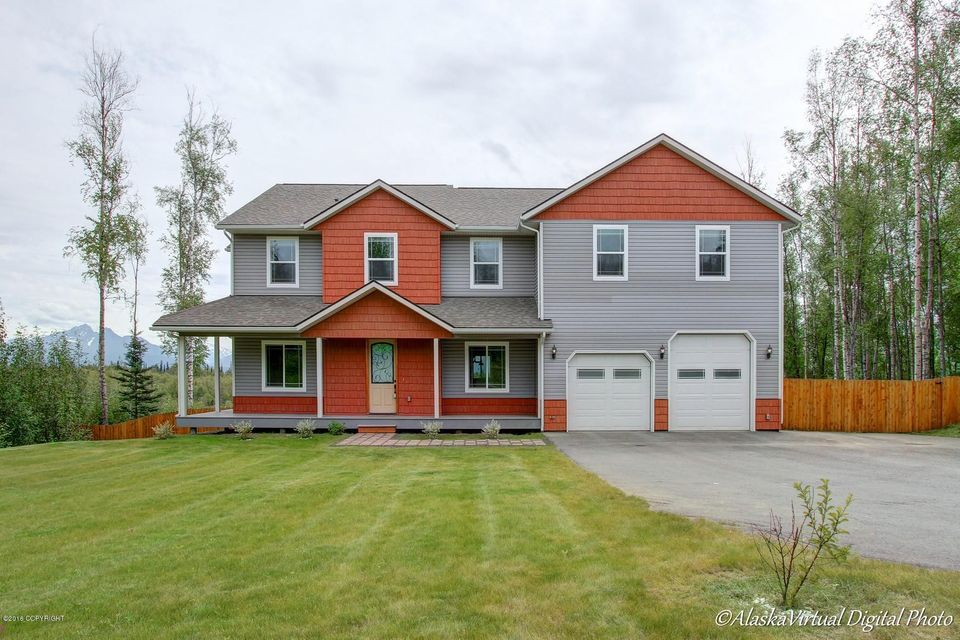 Wasilla Homes For Sale Search Results View Alaska