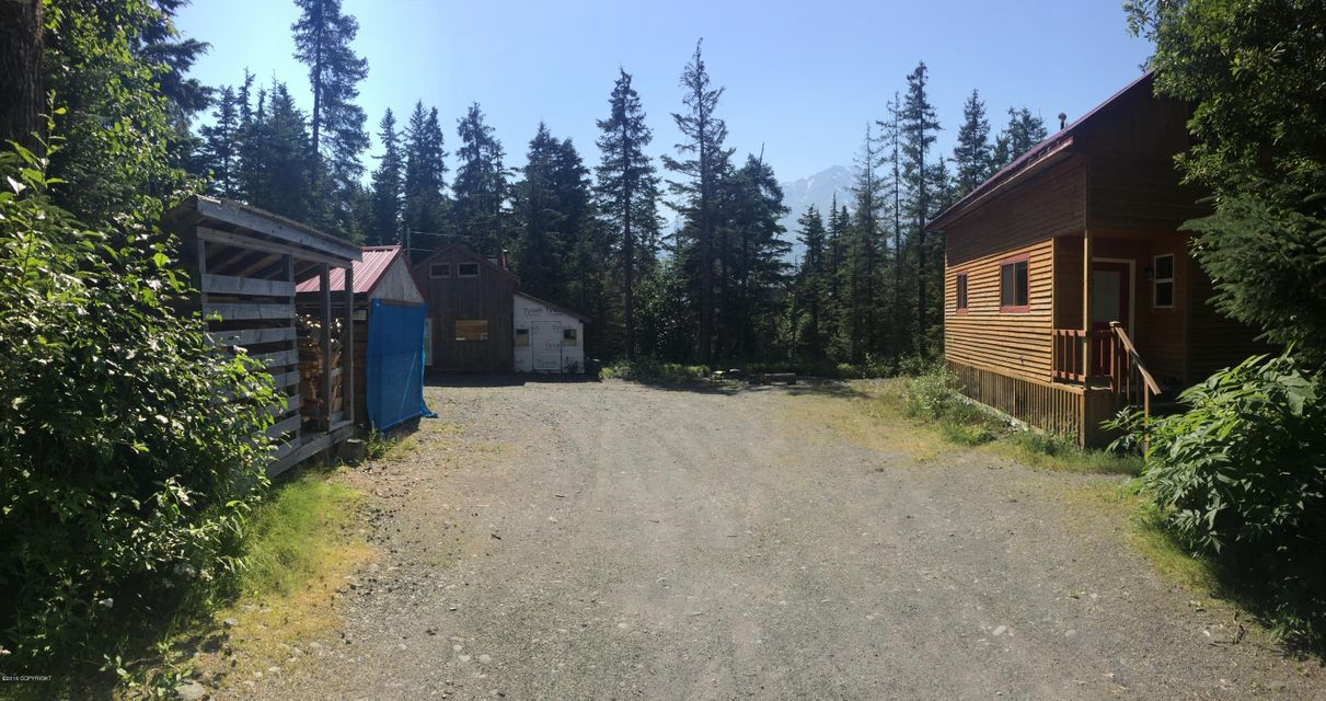 Homes For Sale Near Seward Alaska
