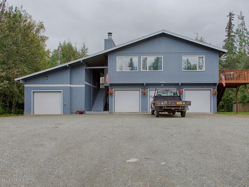 1355 Indian Hill Cir, Wasilla, AK 99654