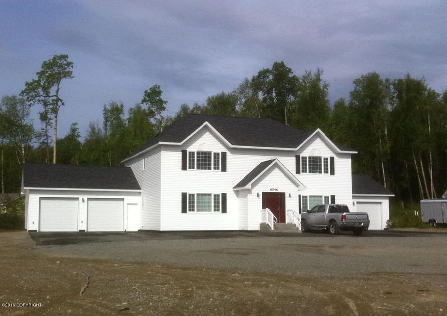 6710 leckwold dr wasilla ak property details search for Home builders wasilla ak