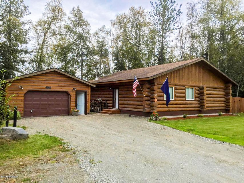 Wasilla 225k search for Home builders alaska