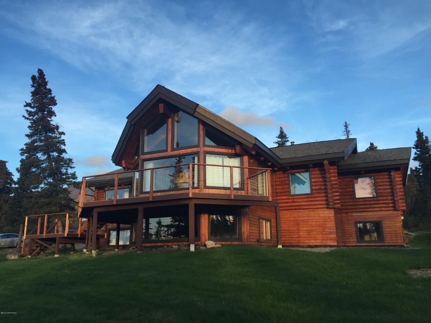11751 Woodbourne Drive, Anchorage, AK 99516