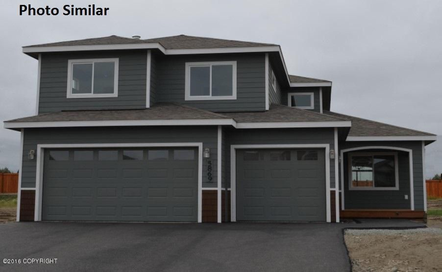 L1 Grover Drive, Anchorage, AK 99507