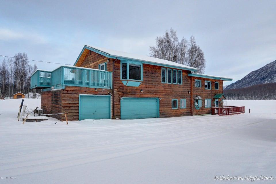 22643 Mirror Lake Drive, Chugiak, AK 99567