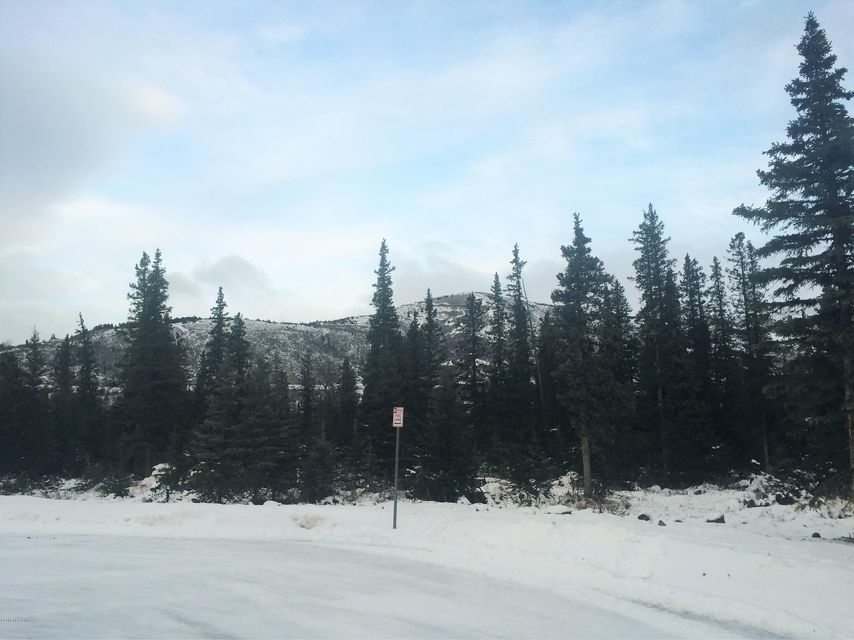 L5 B4 Potter Highlands Drive, Anchorage, AK 99516