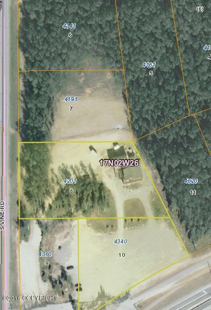 4191 S Vine Road, Wasilla, AK 99623