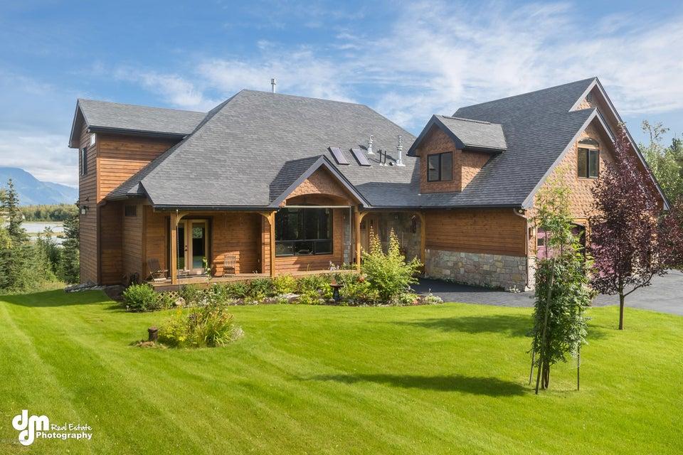Alaska Real Estate Experts Palmer