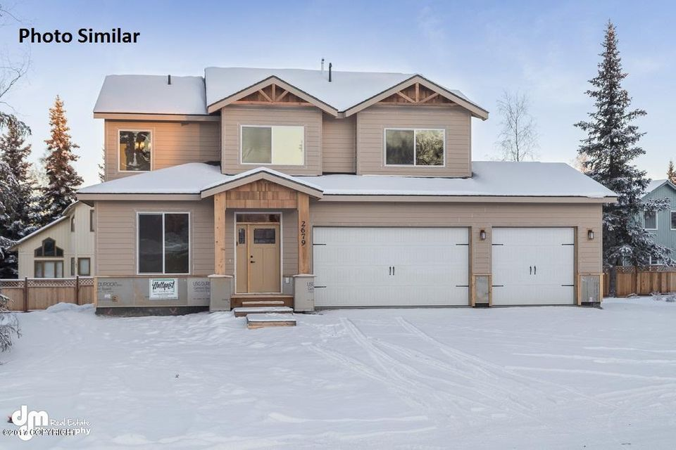 L12 B1 Timberview Drive, Anchorage, AK 99516