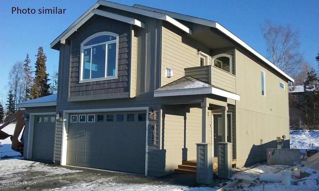 L6 GrayHawk Circle, Anchorage, AK 99507