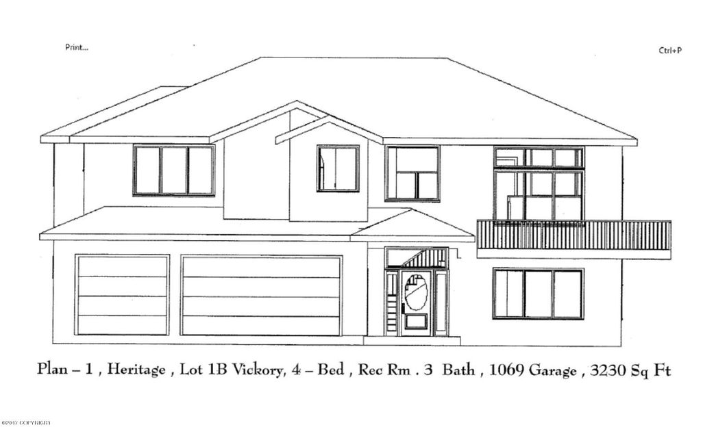 L1B Huffman Road, Anchorage, AK 99516