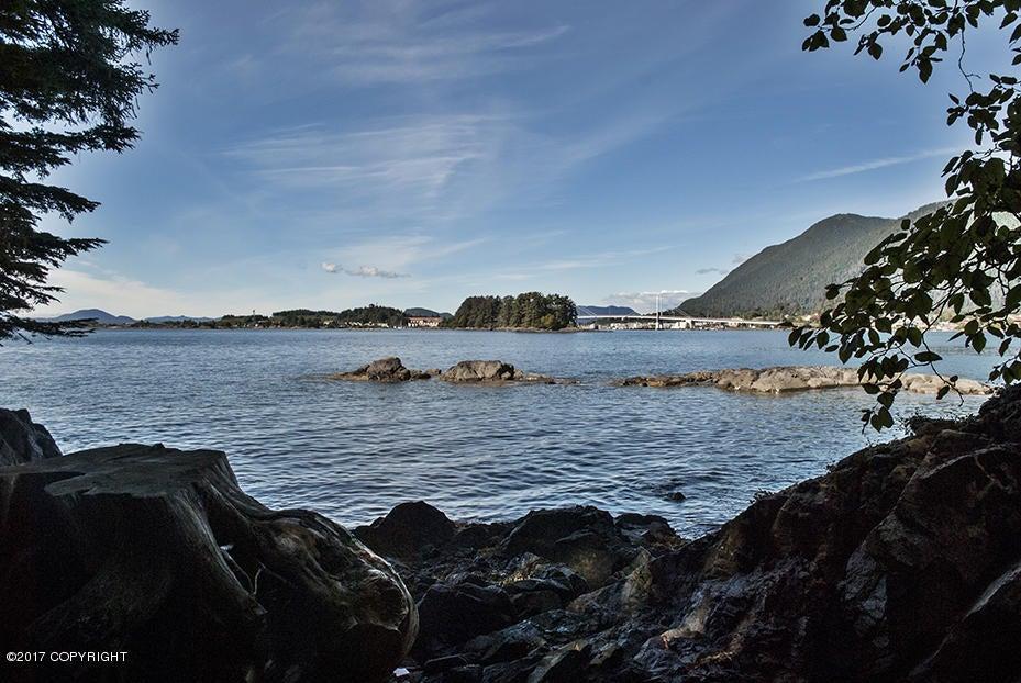L107 Breast Island, Sitka, AK 99835