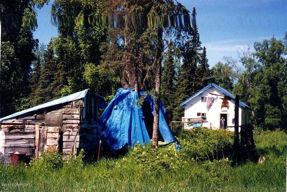 000 ASLS 91-040, Trapper Creek, AK 99683
