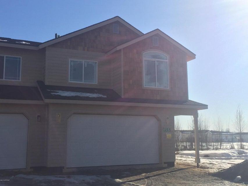 000 Skwentna Drive #28, Anchorage, AK 99504