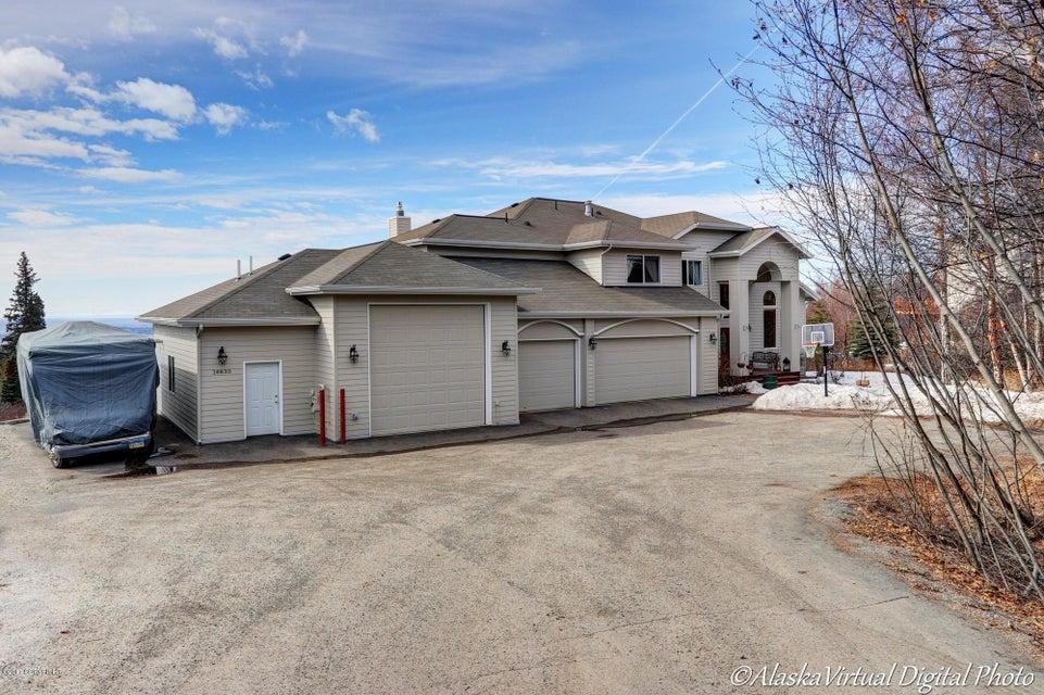 14830 Goldenview Drive, Anchorage, AK 99516