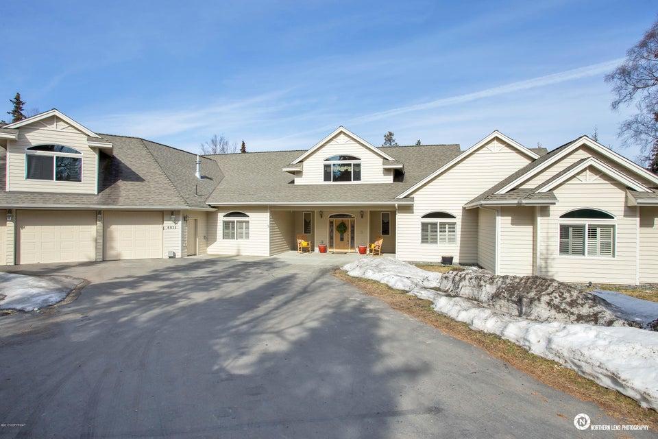 4831 Southpark Bluff Drive, Anchorage, AK 99516