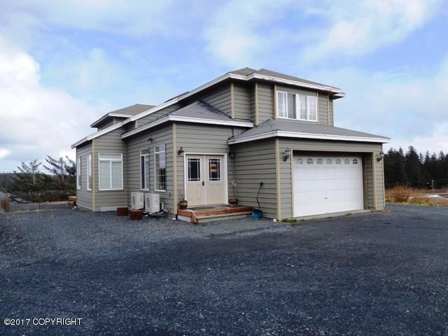 265 Neva Way, Kodiak, AK 99615