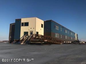950 Greg Kruscheck, Nome, AK 99762