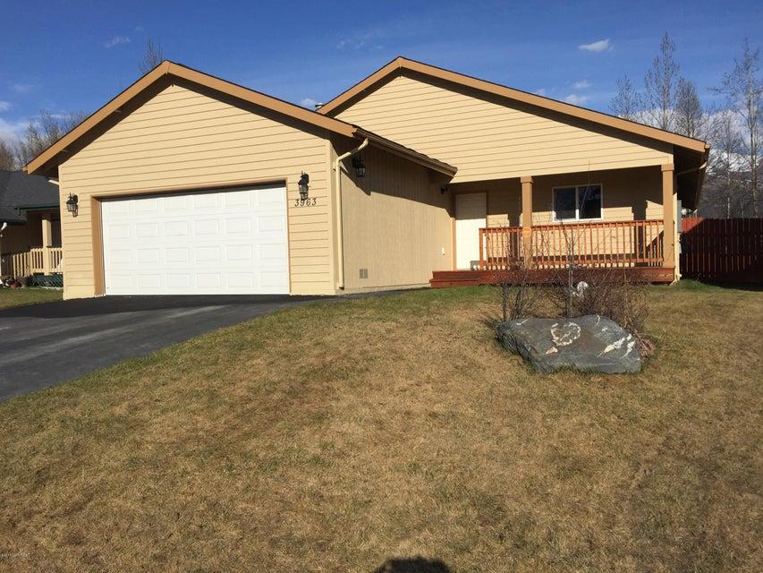 3963 Scenic View Drive, Anchorage, AK 99504