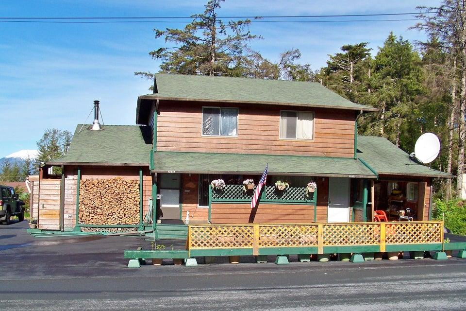 205 Cascade Creek Road, Sitka, AK 99835