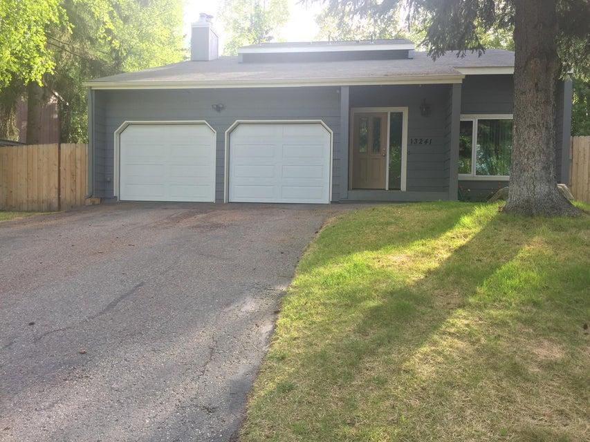 13241 Vern Drive, Anchorage, AK 99516