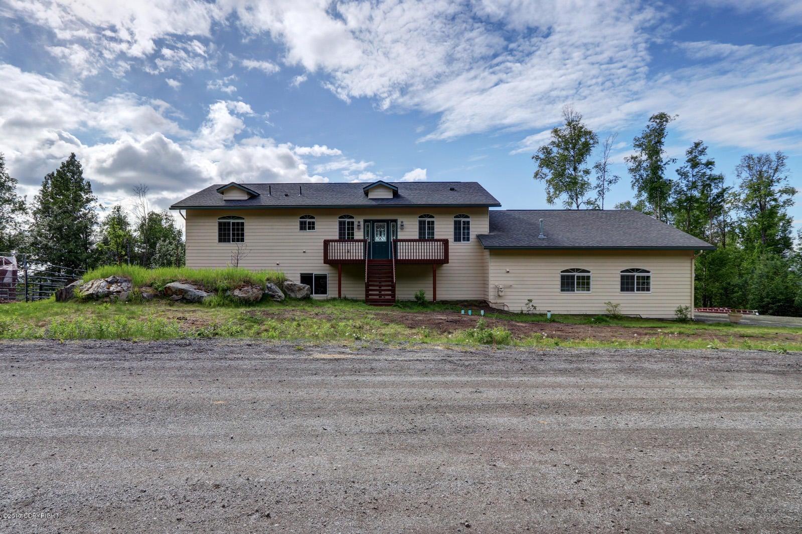19630 Kullberg Circle, Chugiak, AK 99567