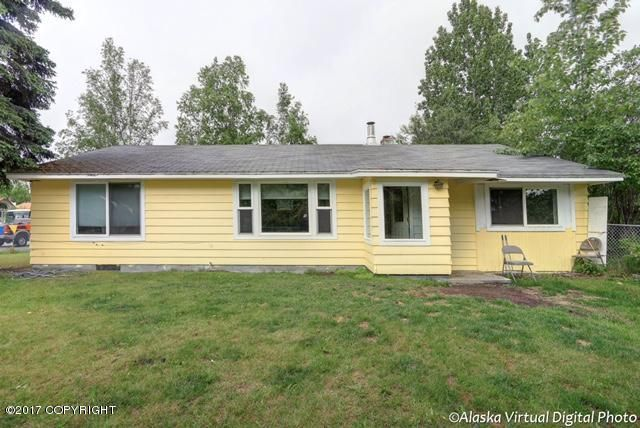 4850 Lake Otis Parkway, Anchorage