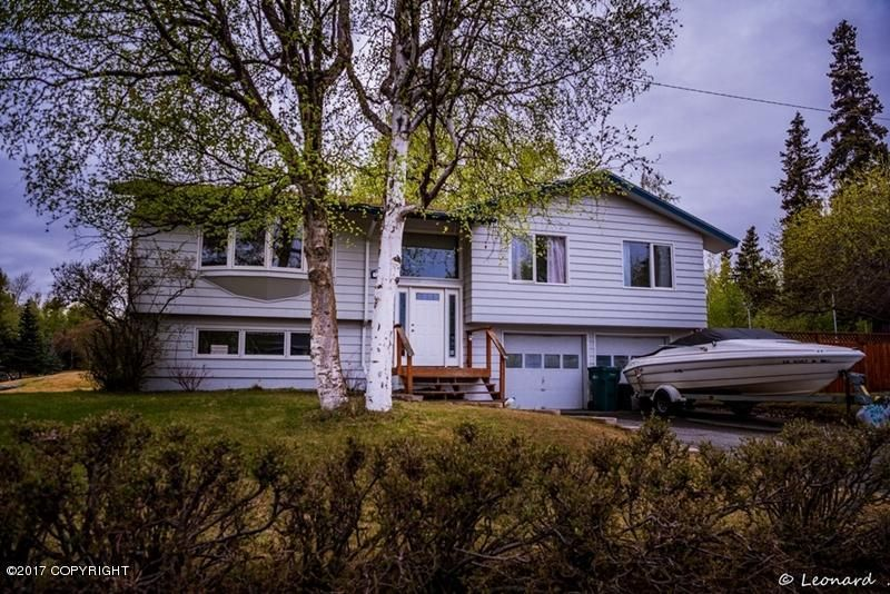 7802 Arlene Street, Anchorage, AK 99502