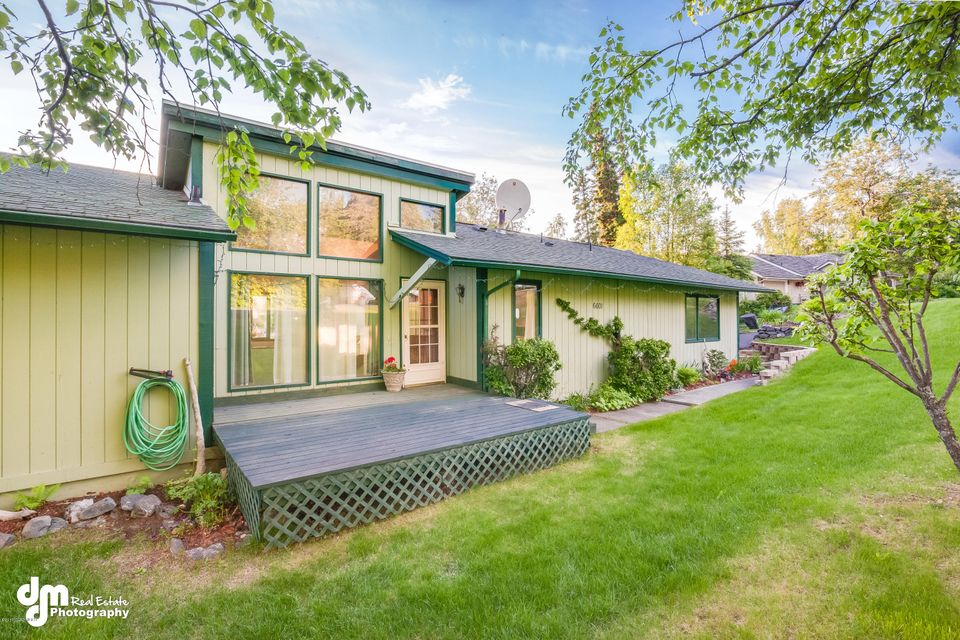 6601 Crooked Tree Drive, Anchorage, AK 99516