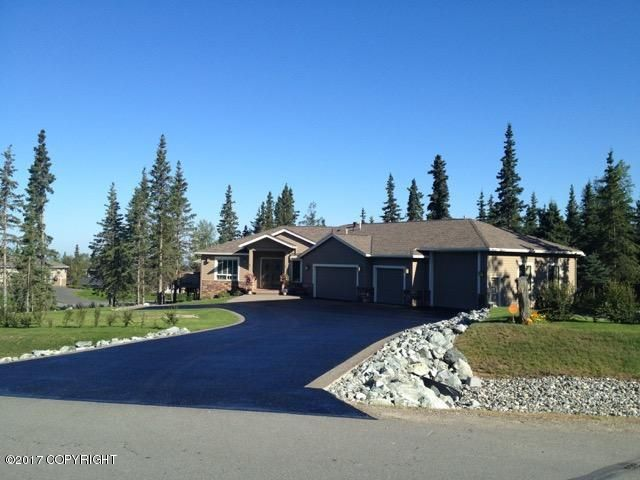 5601 Heritage Heights, Anchorage, AK 99516