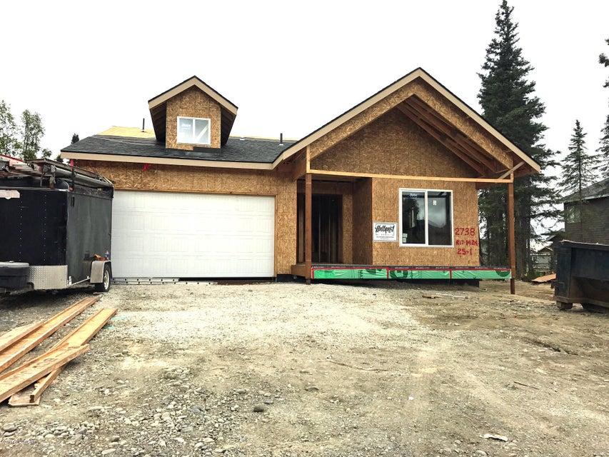 L25 B1 Timberview Drive, Anchorage, AK 99516