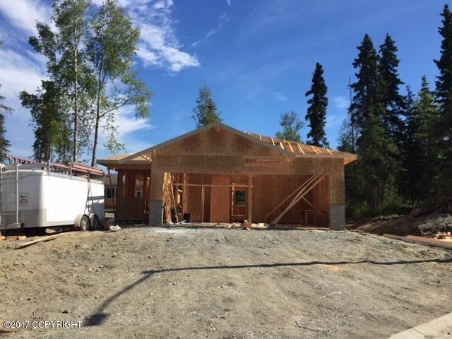 L32 B1 Timberwood Circle, Anchorage, AK 99516