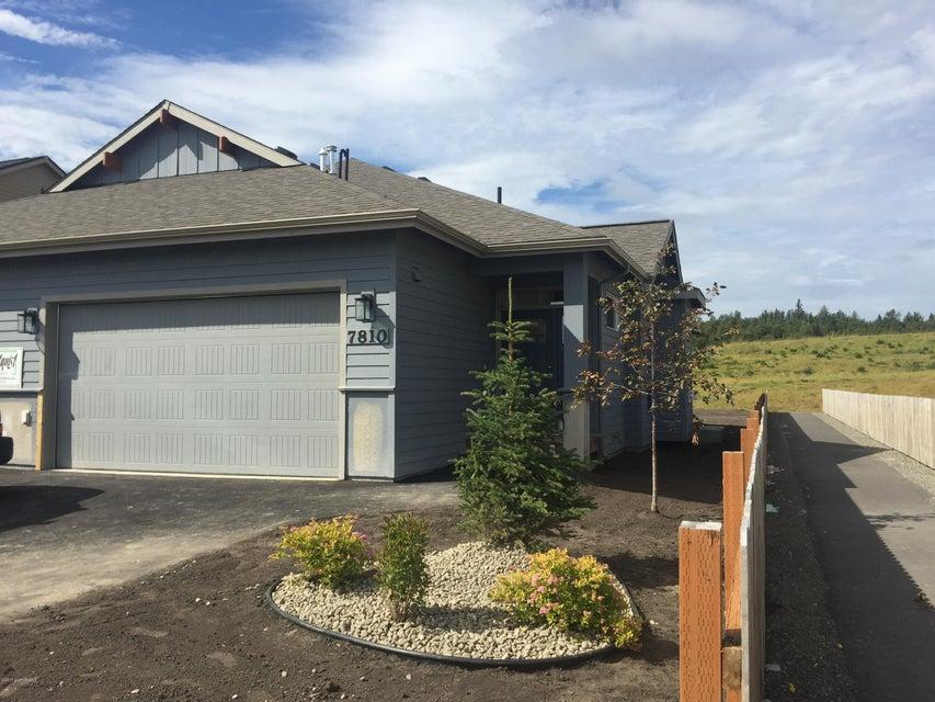 7810 Gate Creek Drive #54, Anchorage, AK 99502